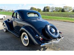 Picture of Classic '36 Coupe located in Ohio Offered by Gem City Classic Autos - JPE0