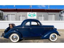 Picture of Classic '36 Coupe - JPE0