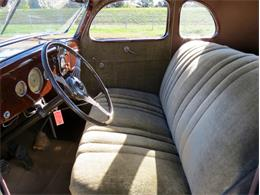 Picture of '36 Coupe located in Ohio - $39,995.00 Offered by Gem City Classic Autos - JPE0
