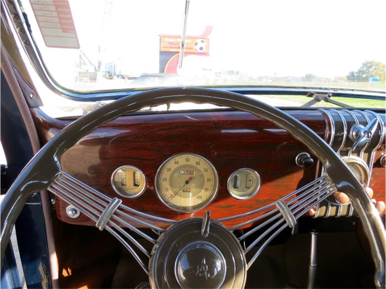 Large Picture of '36 Coupe - $39,995.00 - JPE0