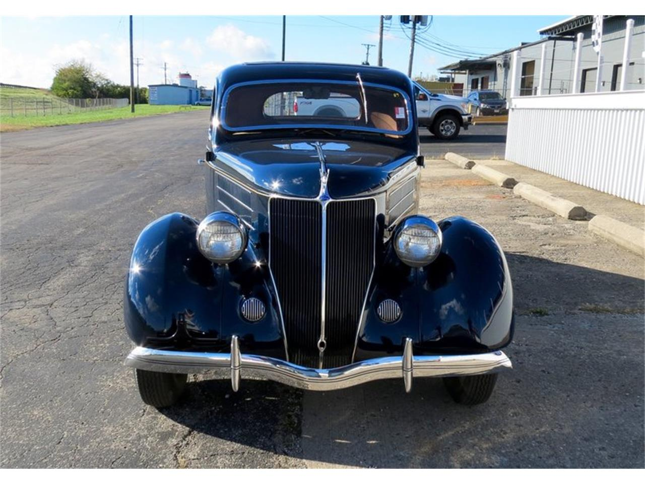 Large Picture of Classic 1936 Ford Coupe - $39,995.00 Offered by Gem City Classic Autos - JPE0