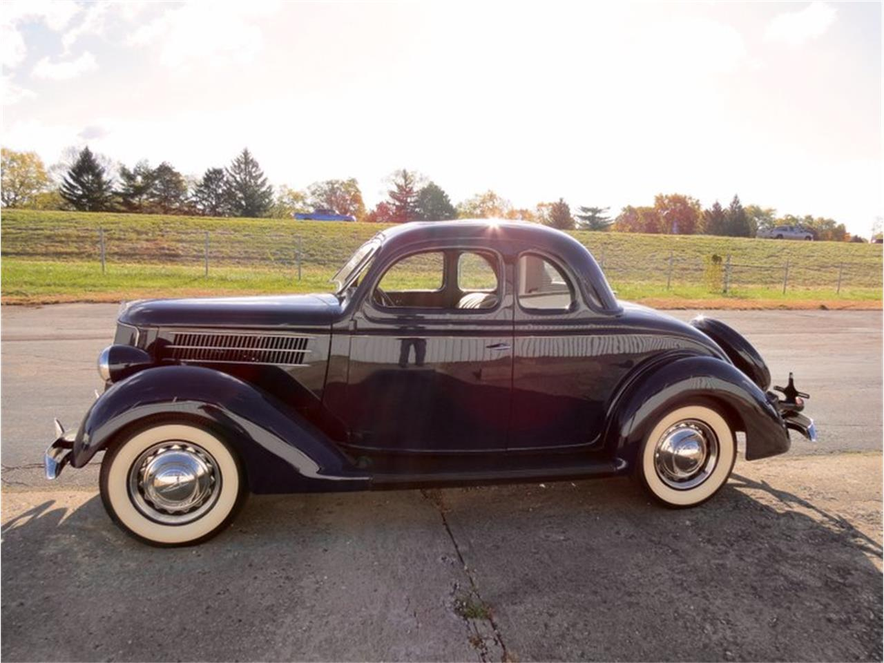 Large Picture of '36 Coupe located in Dayton Ohio - $39,995.00 - JPE0