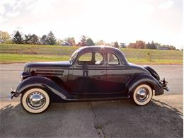 Picture of 1936 Coupe Offered by Gem City Classic Autos - JPE0