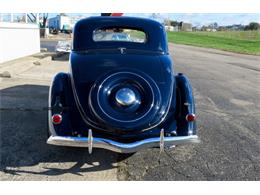 Picture of 1936 Ford Coupe located in Dayton Ohio - $39,995.00 - JPE0