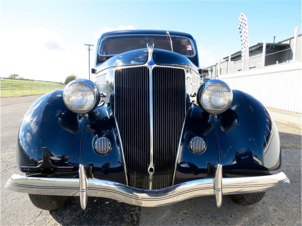 Large Picture of '36 Ford Coupe located in Dayton Ohio - $39,995.00 - JPE0