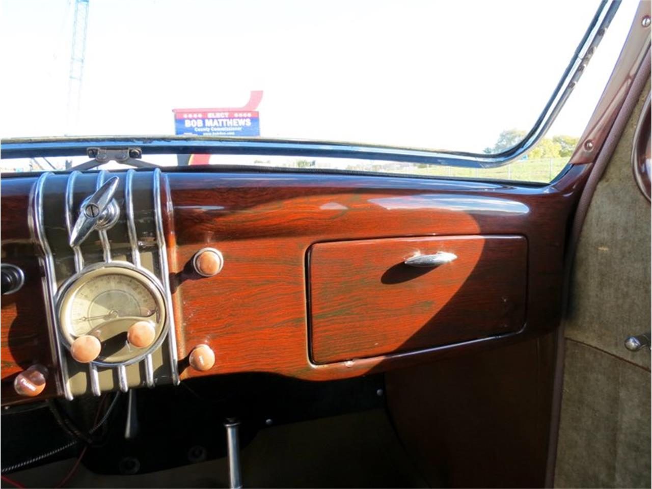 Large Picture of 1936 Coupe - $39,995.00 Offered by Gem City Classic Autos - JPE0