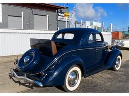 Picture of 1936 Coupe - $39,995.00 Offered by Gem City Classic Autos - JPE0
