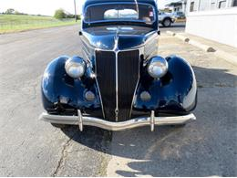 Picture of 1936 Ford Coupe located in Ohio - $39,995.00 Offered by Gem City Classic Autos - JPE0