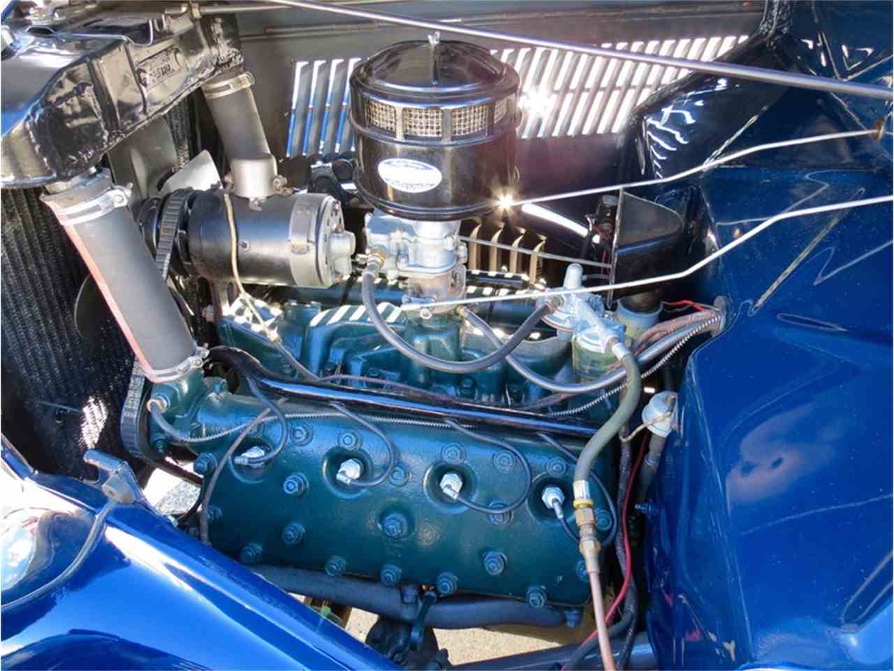 Large Picture of '36 Coupe - JPE0