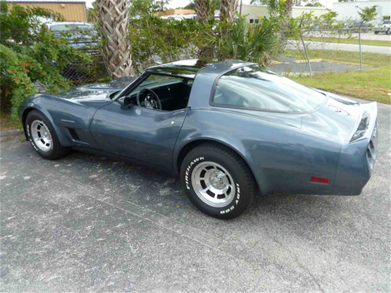 Large Picture of 1982 Corvette Offered by More Muscle Cars - JPEJ
