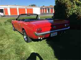 Picture of '66 Mustang located in Geneva  Illinois - $23,995.00 Offered by Classic Auto Haus - JPF7