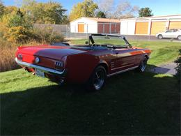 Picture of 1966 Mustang located in Illinois Offered by Classic Auto Haus - JPF7