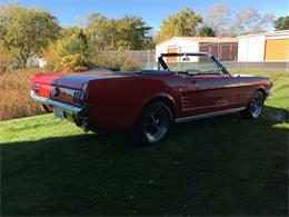 Picture of Classic 1966 Mustang - $23,995.00 Offered by Classic Auto Haus - JPF7