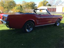Picture of 1966 Ford Mustang located in Geneva  Illinois - $23,995.00 - JPF7