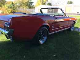Picture of Classic '66 Mustang located in Illinois - $23,995.00 - JPF7