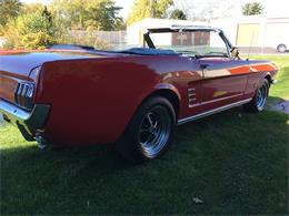 Picture of 1966 Mustang Offered by Classic Auto Haus - JPF7