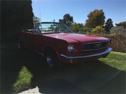 Picture of Classic '66 Ford Mustang located in Illinois - JPF7