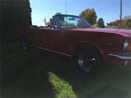 Picture of '66 Mustang located in Geneva  Illinois Offered by Classic Auto Haus - JPF7