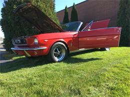 Picture of 1966 Mustang located in Geneva  Illinois - $23,995.00 - JPF7