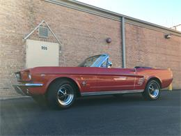 Picture of Classic 1966 Ford Mustang - JPF7
