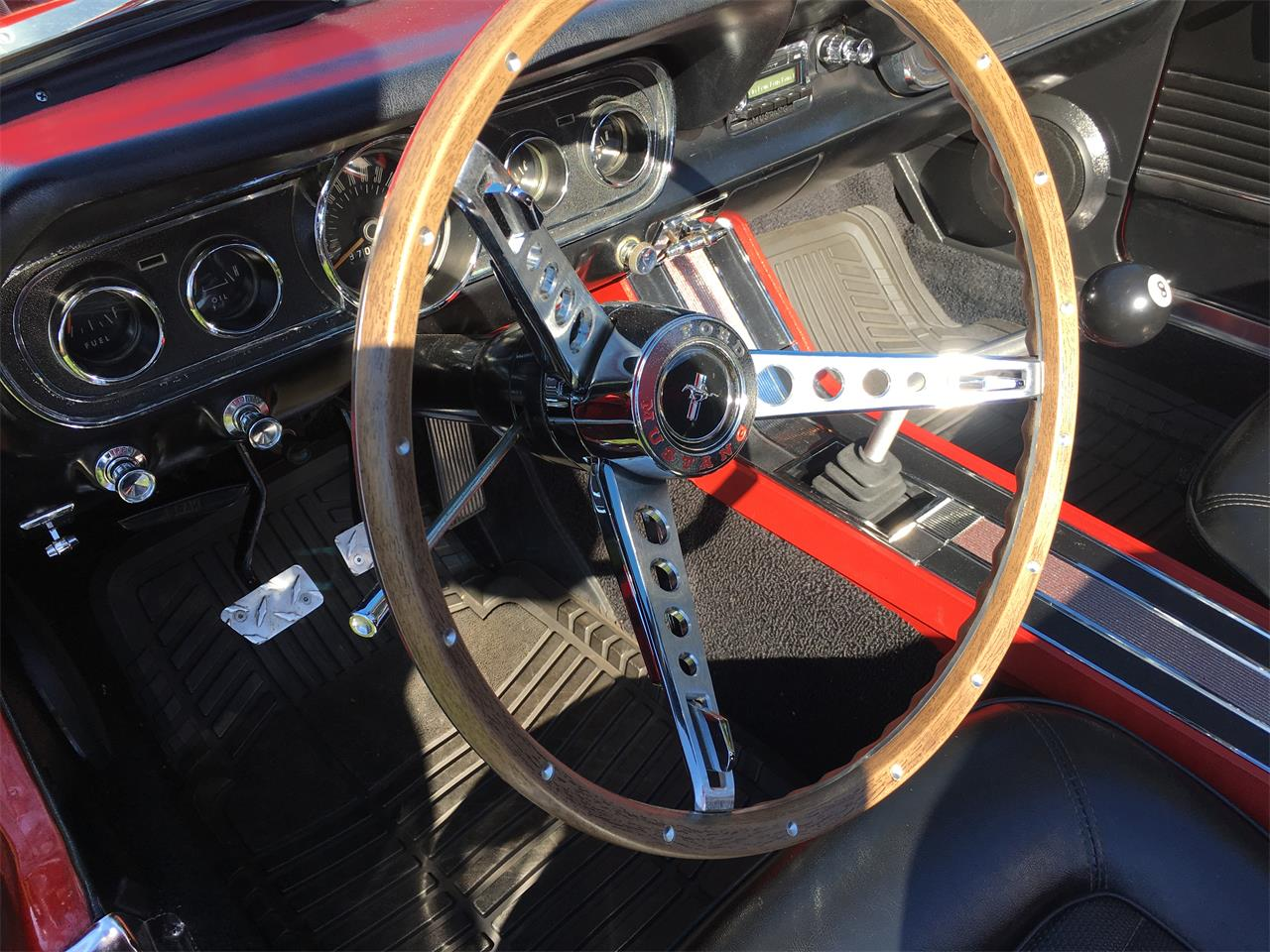 Large Picture of 1966 Mustang - $23,995.00 Offered by Classic Auto Haus - JPF7