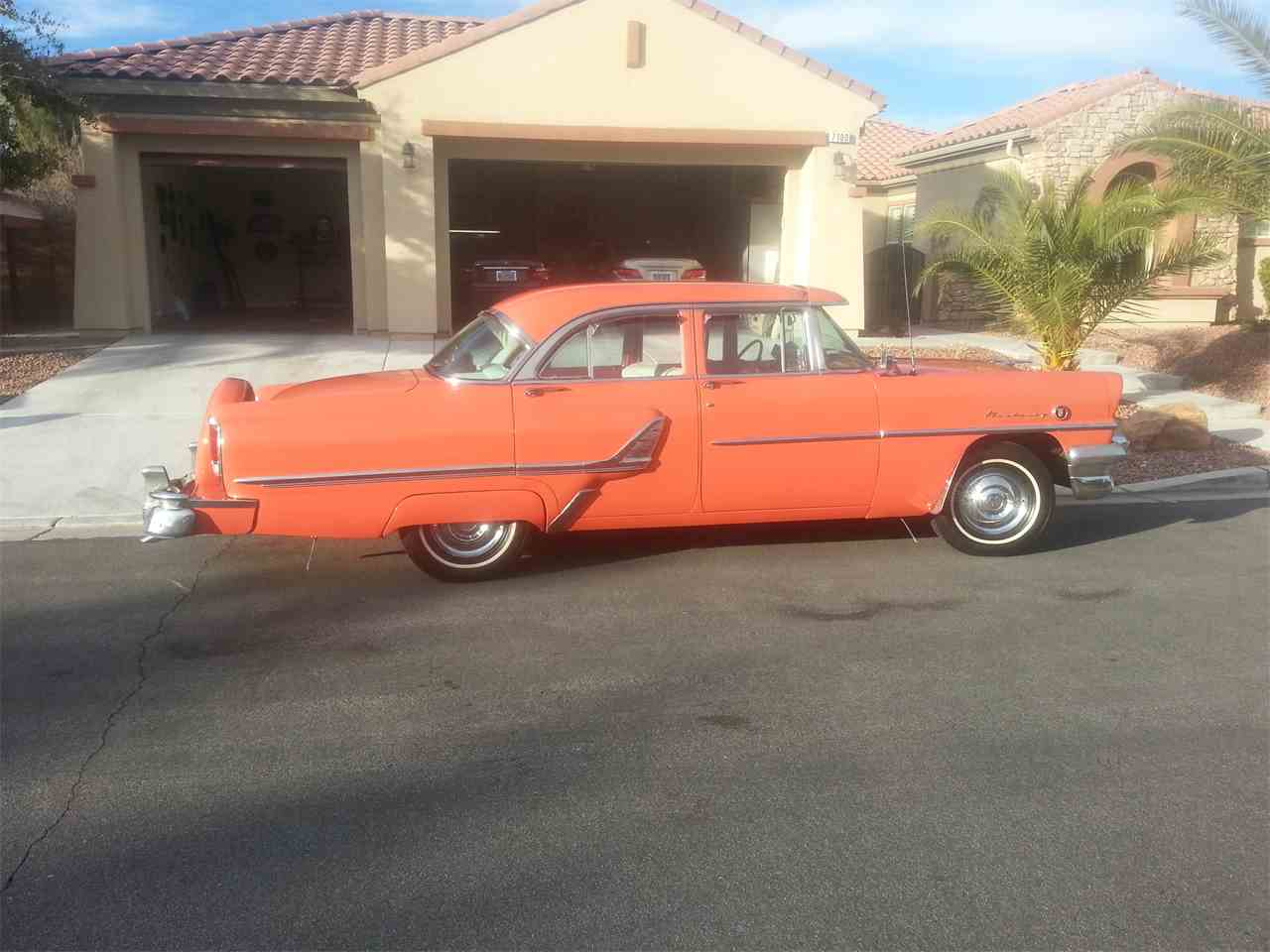 Large Picture of Classic '55 Mercury Monterey located in Nevada - JPF9