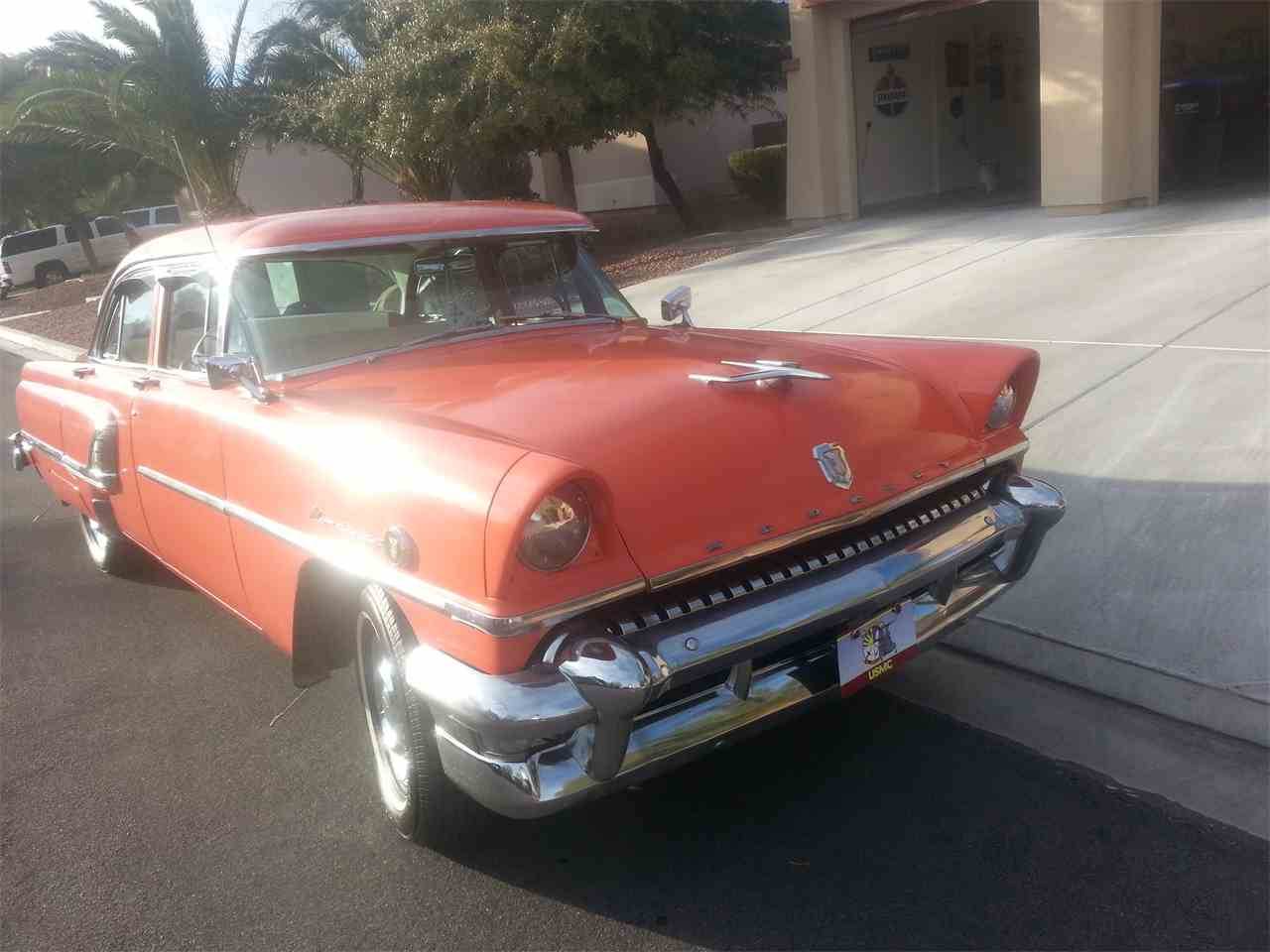 Large Picture of Classic '55 Monterey located in Las Vegas Nevada - JPF9
