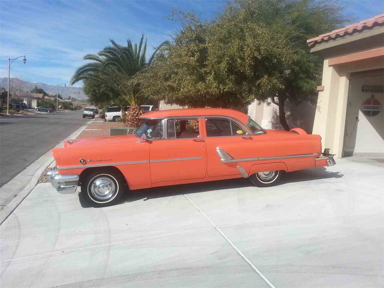 Large Picture of 1955 Monterey located in Las Vegas Nevada - $11,250.00 - JPF9