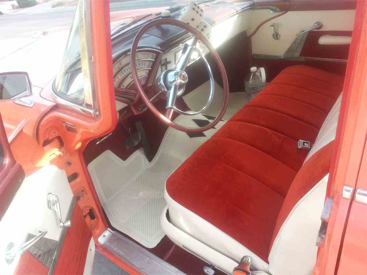 Large Picture of '55 Mercury Monterey - $11,250.00 Offered by a Private Seller - JPF9