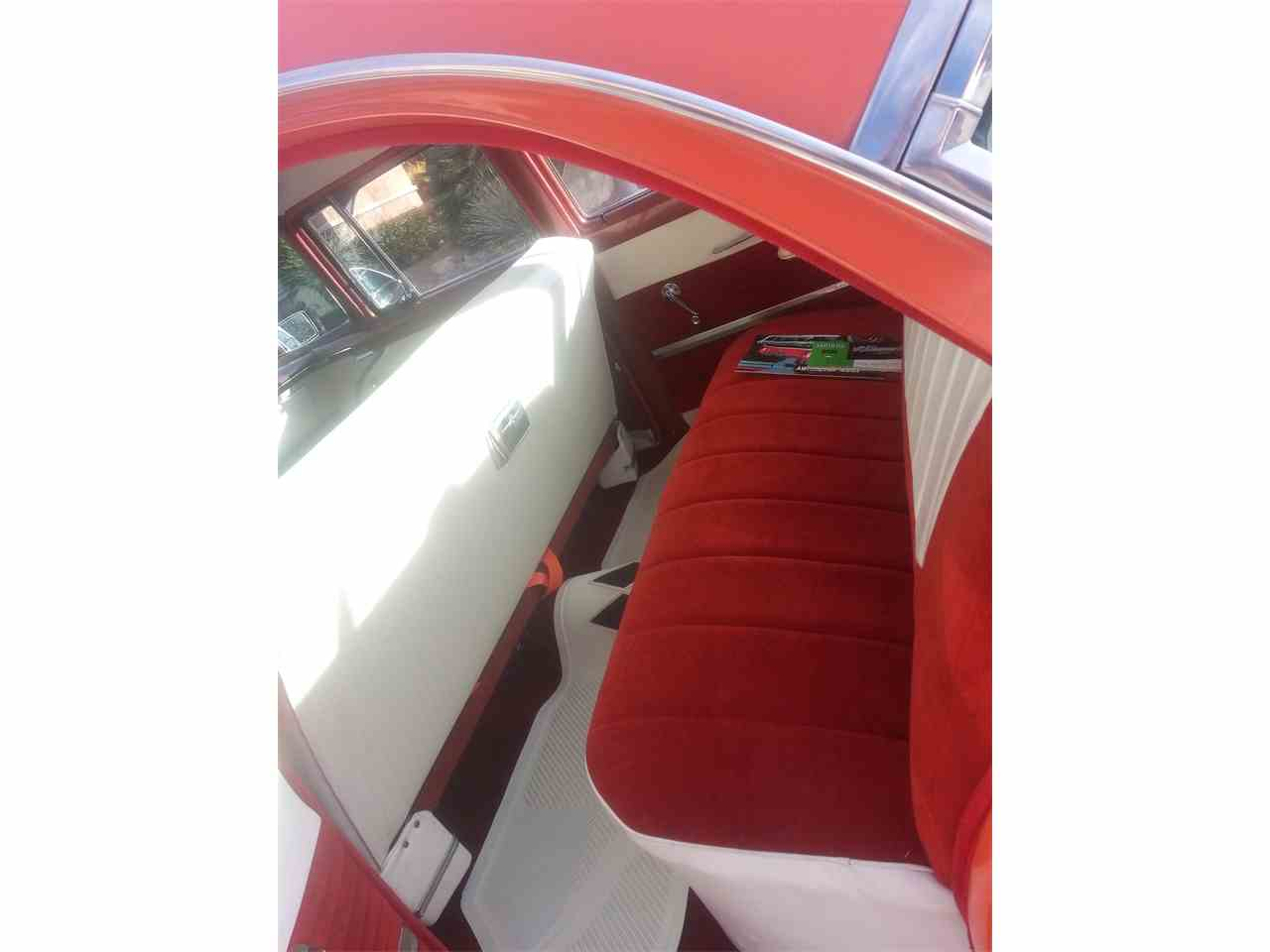 Large Picture of 1955 Mercury Monterey located in Las Vegas Nevada Offered by a Private Seller - JPF9