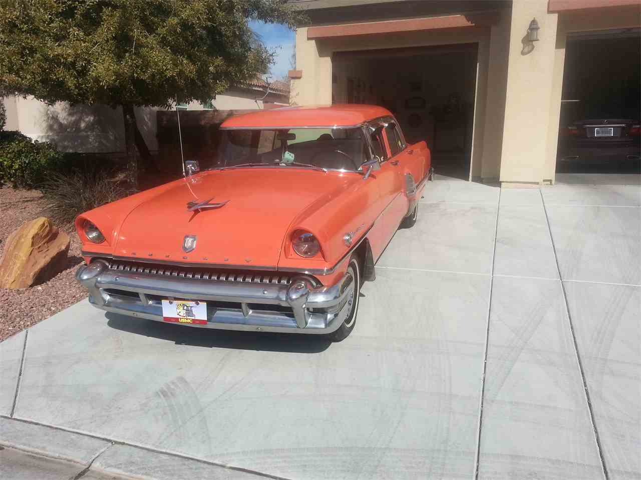Large Picture of Classic 1955 Monterey located in Las Vegas Nevada Offered by a Private Seller - JPF9