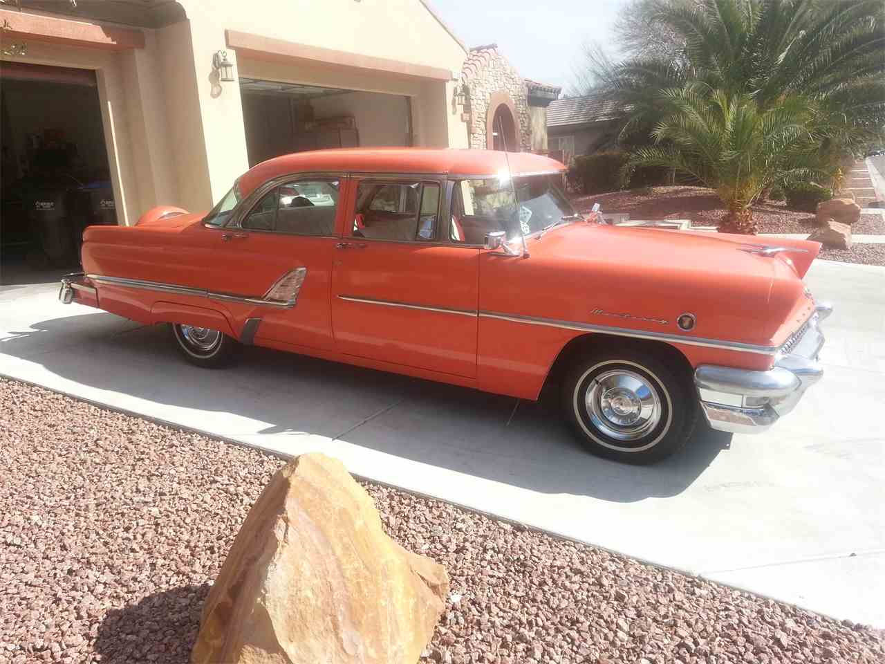 Large Picture of 1955 Monterey located in Nevada - $11,250.00 Offered by a Private Seller - JPF9