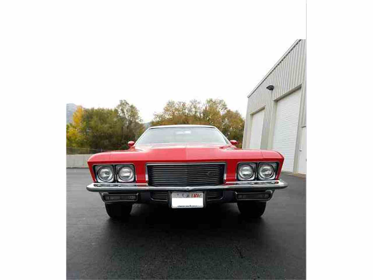 Large Picture of '71 Riviera - JPFB