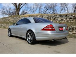 Picture of '01 CL55 - JPFD