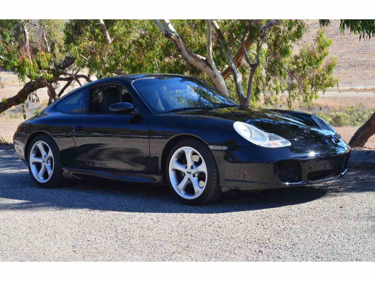 Large Picture of 1999 Porsche 911 Carrera Offered by Spoke Motors - JPFN