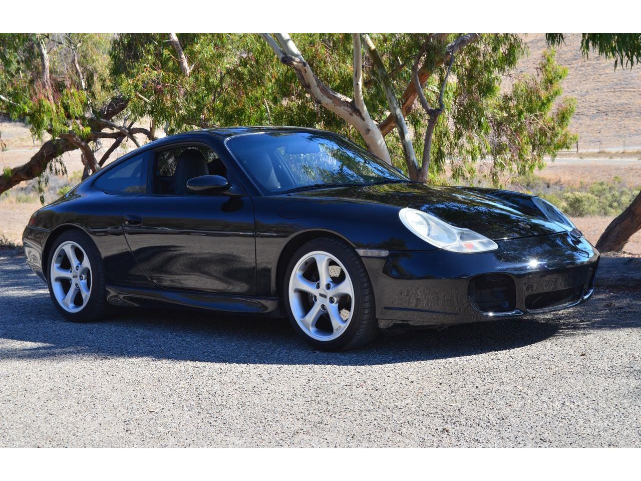 Large Picture of '99 911 Carrera - JPFN
