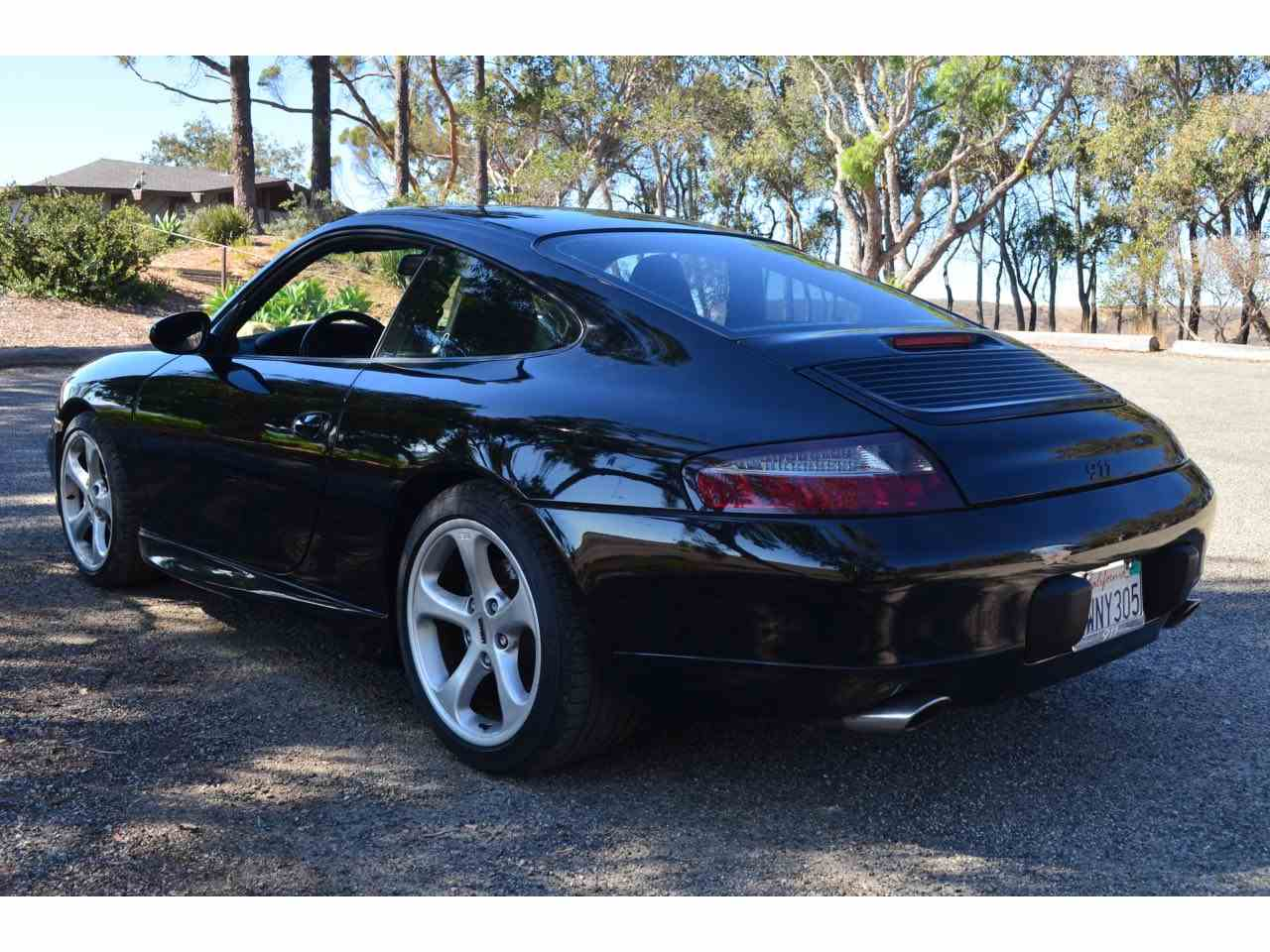 Large Picture of 1999 Porsche 911 Carrera - $23,500.00 - JPFN