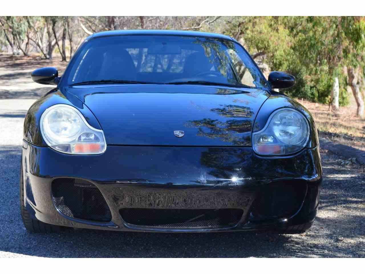 Large Picture of '99 911 Carrera located in California - $23,500.00 - JPFN