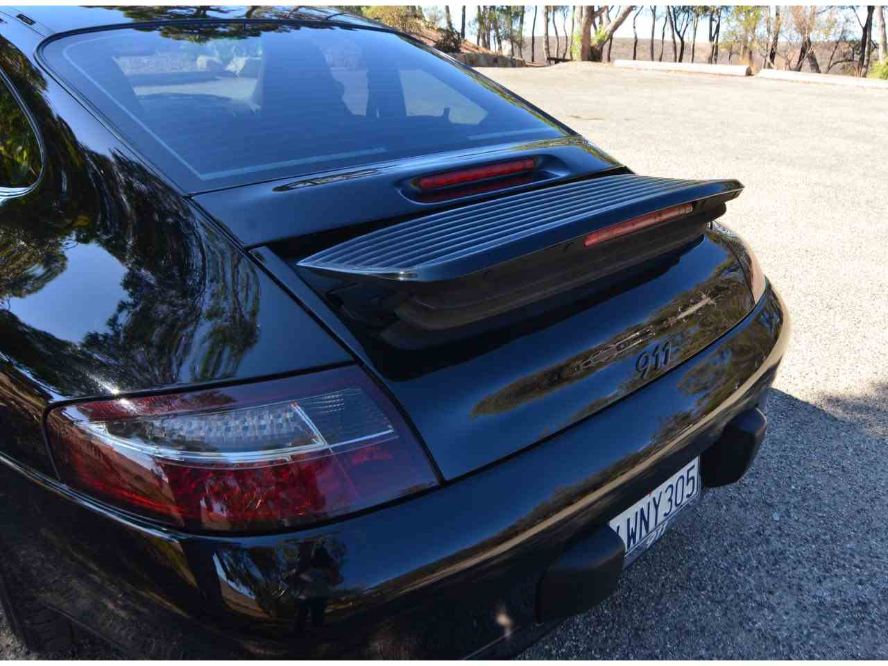 Large Picture of 1999 911 Carrera located in California - JPFN