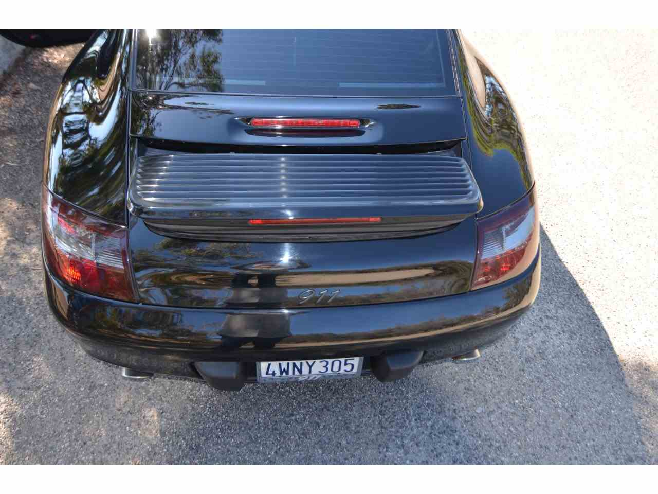 Large Picture of 1999 Porsche 911 Carrera - $23,500.00 Offered by Spoke Motors - JPFN