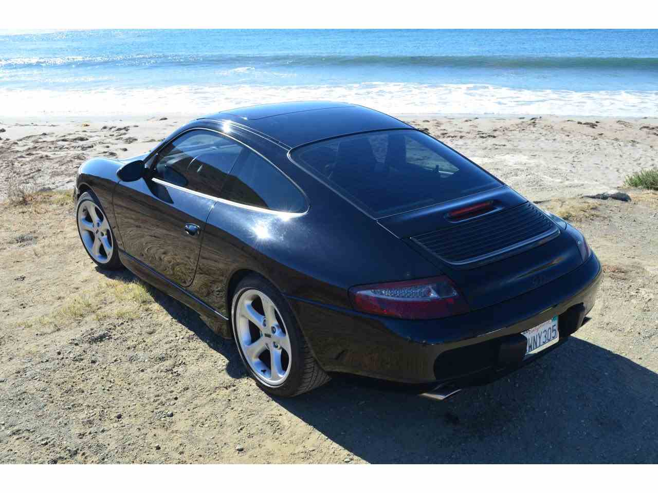 Large Picture of 1999 Porsche 911 Carrera located in California - JPFN
