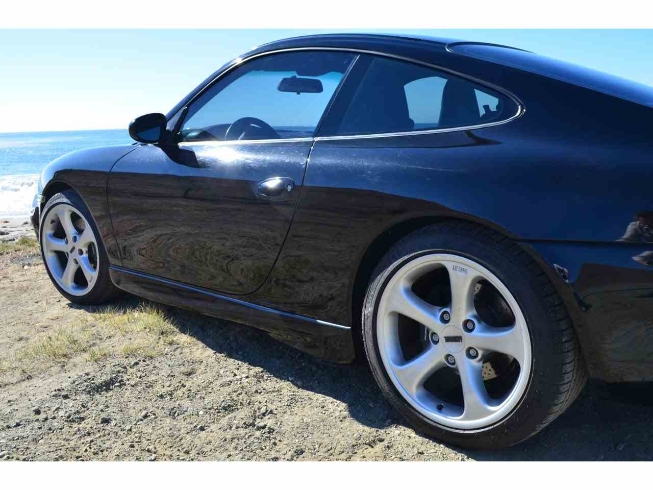 Large Picture of '99 911 Carrera located in California - $23,500.00 Offered by Spoke Motors - JPFN