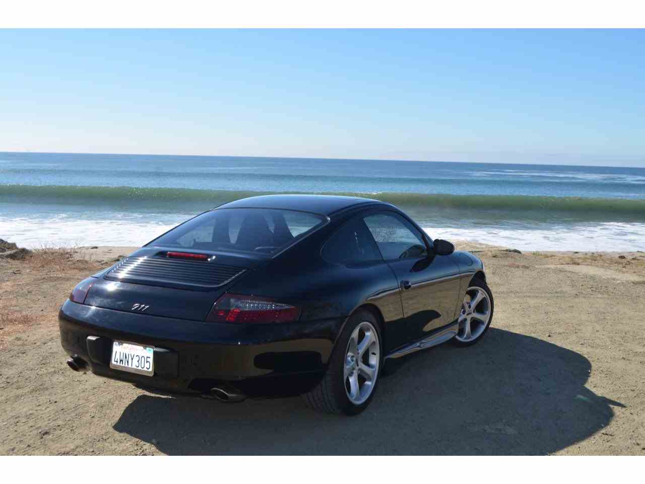 Large Picture of 1999 911 Carrera located in California - $23,500.00 - JPFN