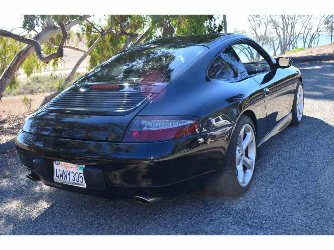 Large Picture of 1999 Porsche 911 Carrera located in California - $23,500.00 - JPFN