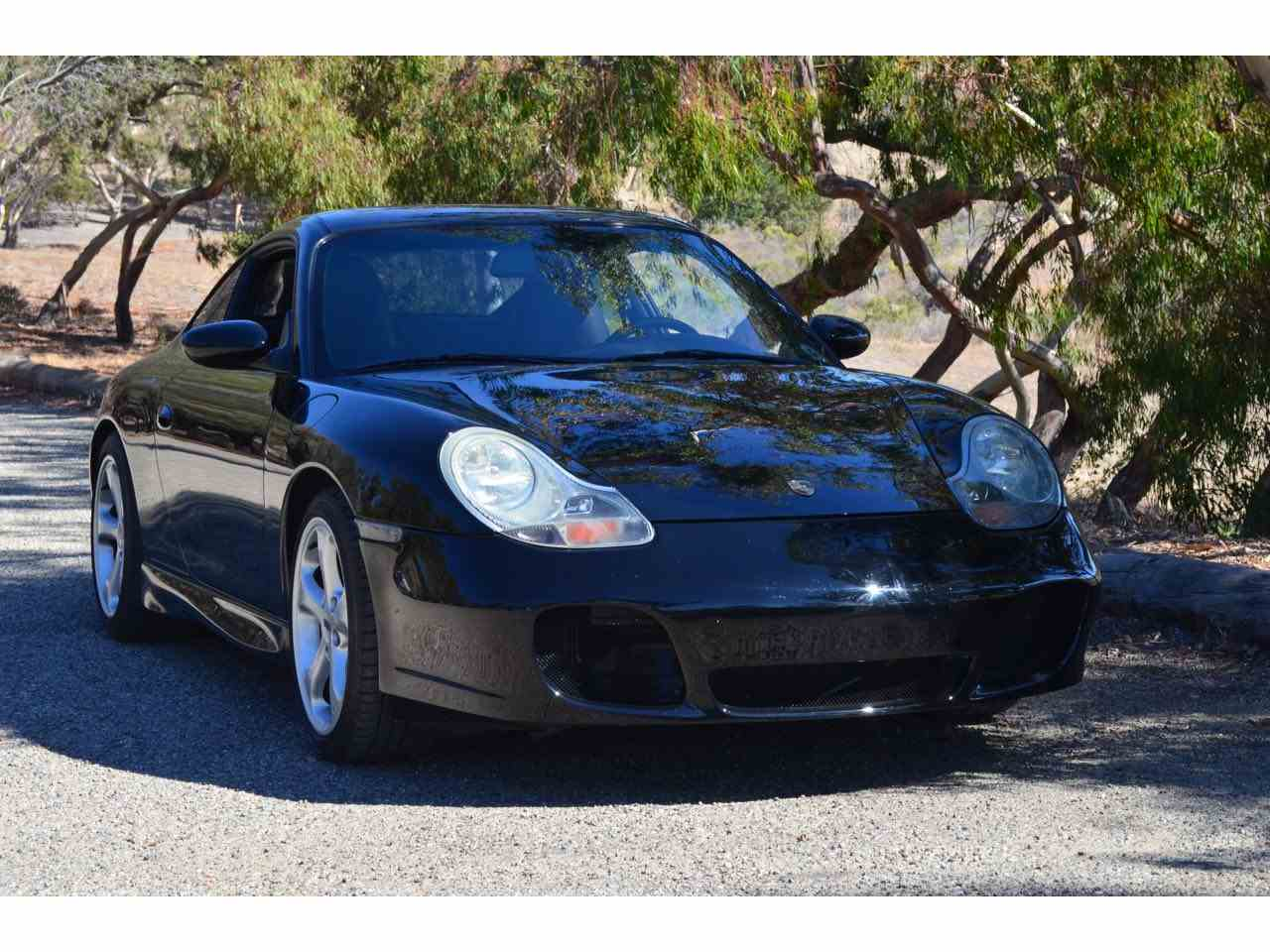 Large Picture of 1999 911 Carrera Offered by Spoke Motors - JPFN