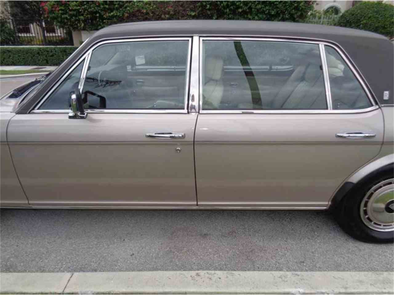 Large Picture of '91 Silver Spur located in Fort Lauderdale Florida - $26,950.00 Offered by Prestigious Euro Cars - JPI3