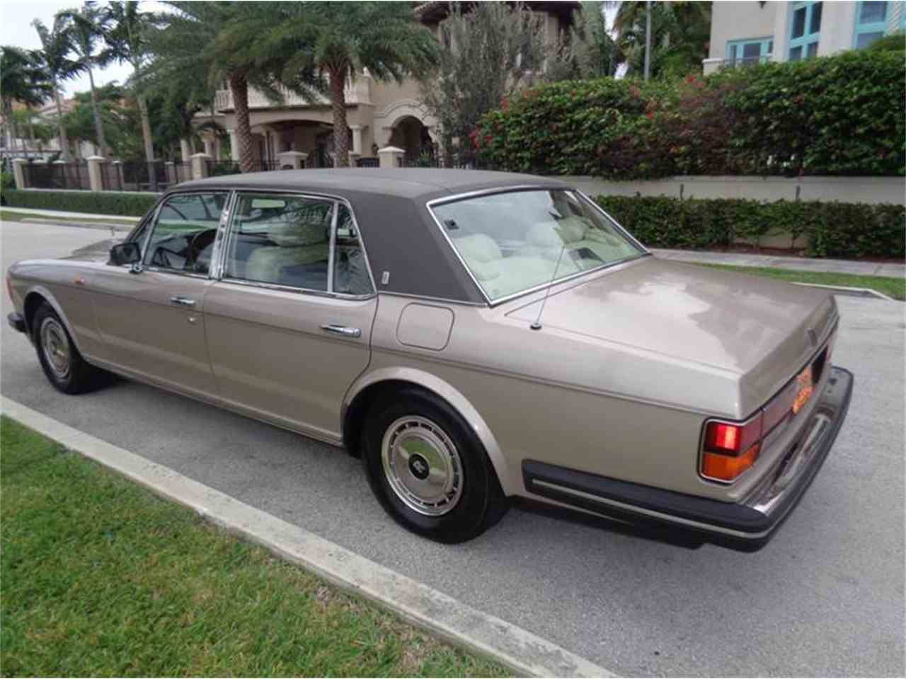 Large Picture of 1991 Silver Spur - $26,950.00 Offered by Prestigious Euro Cars - JPI3