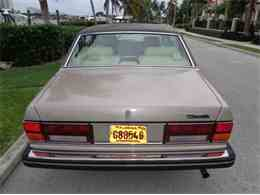 Picture of '91 Silver Spur located in Fort Lauderdale Florida Offered by Prestigious Euro Cars - JPI3