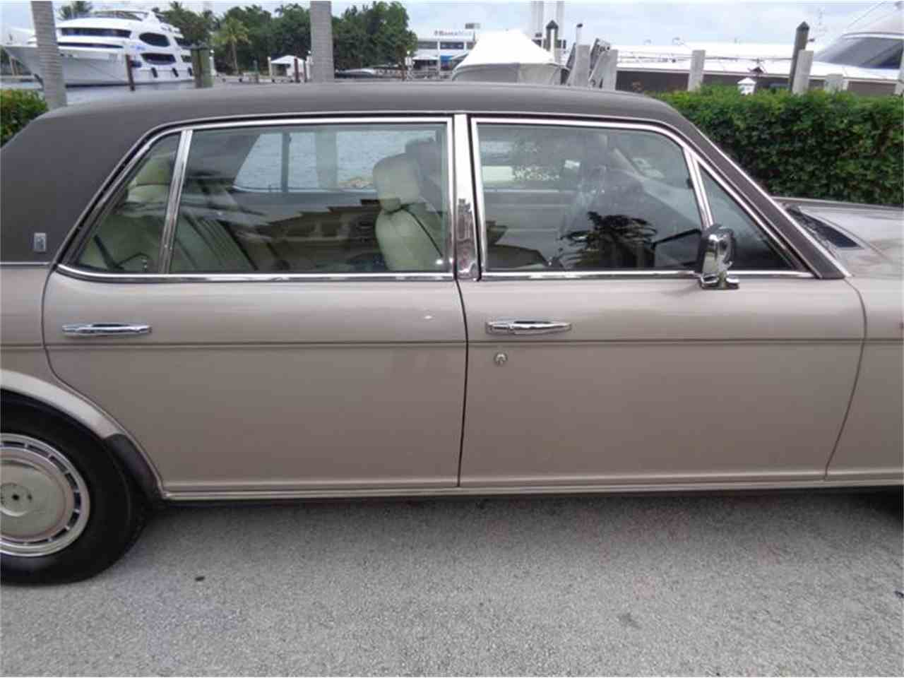Large Picture of '91 Silver Spur located in Florida Offered by Prestigious Euro Cars - JPI3