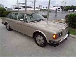 Picture of '91 Rolls-Royce Silver Spur located in Florida - $26,950.00 - JPI3